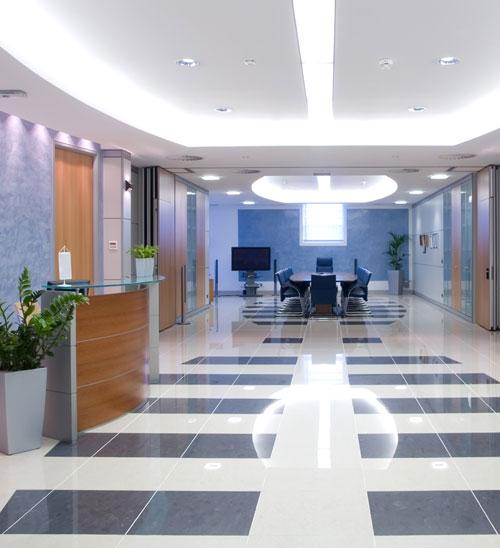 floor-waxing-office